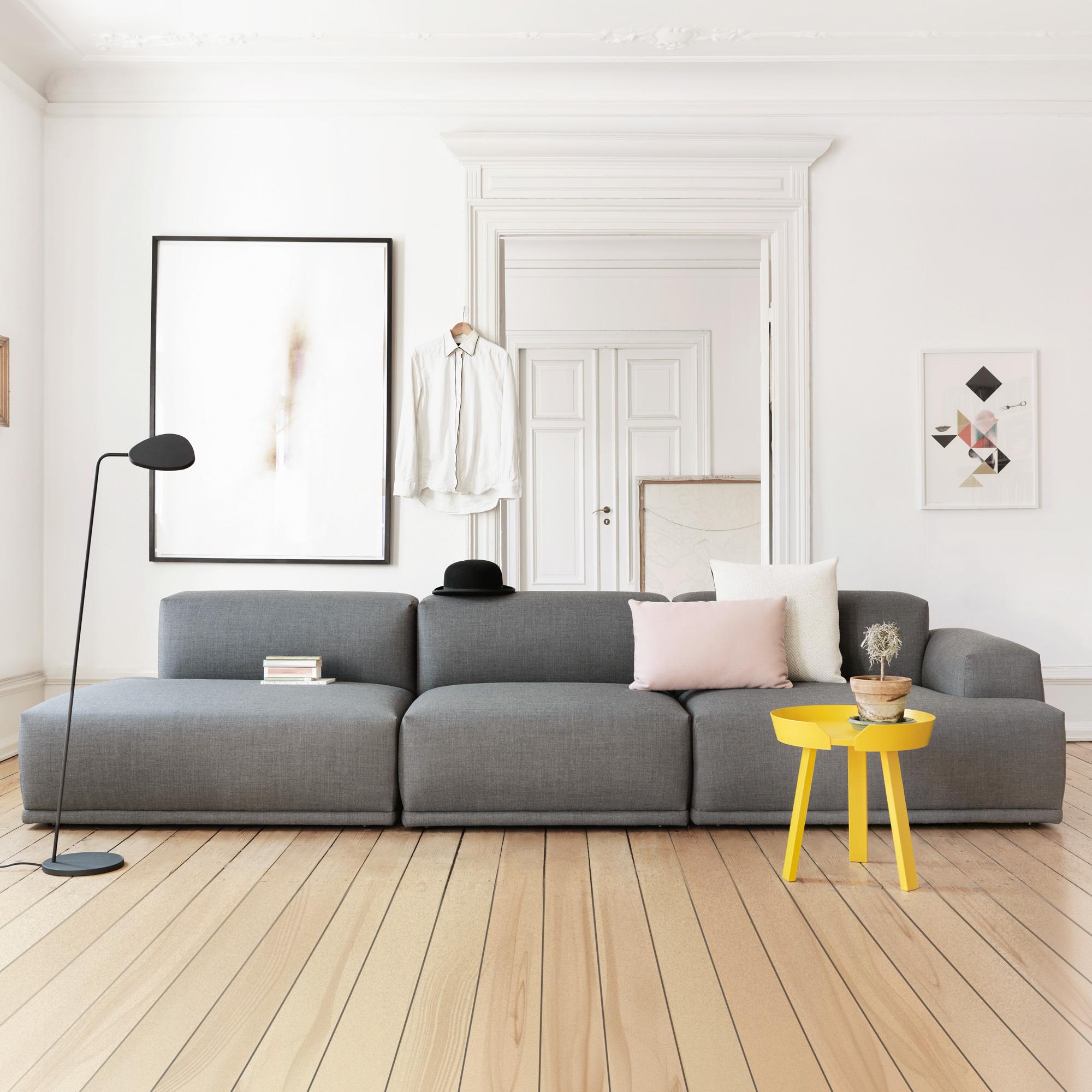 Furniture with Attitude: MUUTO – Stilistica