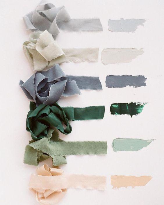 pastelne boje